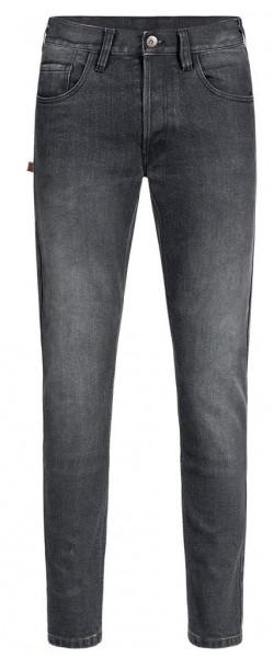 """ROKKER Jeans - """"Rokkertech Super Slim"""" - grau"""