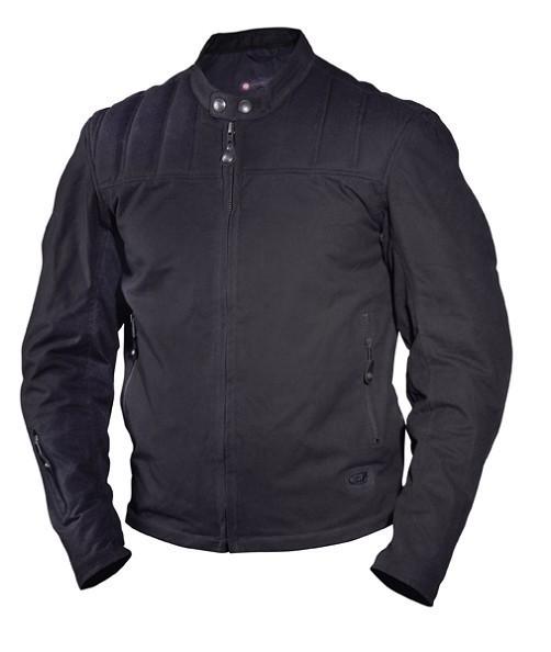 """ROLAND SANDS Jacket - """"Vandal"""" - black"""
