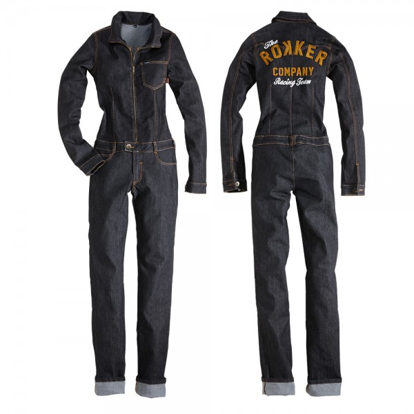 Rokker Overall Ladies