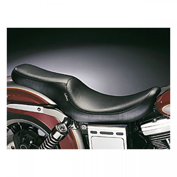 """LEPERA Seat - """"LePera, Silhouette 2-up seat"""" - 96-03 Dyna (excl. FXDWG) (NU)"""