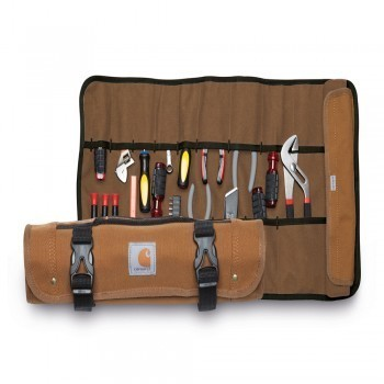 "CARHARTT Tool Roll - ""Legacy Tool Roll"" - brown"