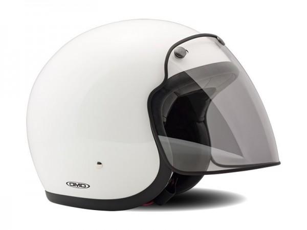 """DMD Helmet Visor - """"Full Visor"""" - transparent"""