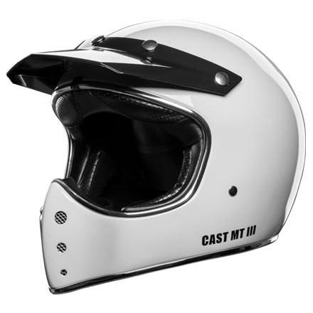 CAST MT 3 White