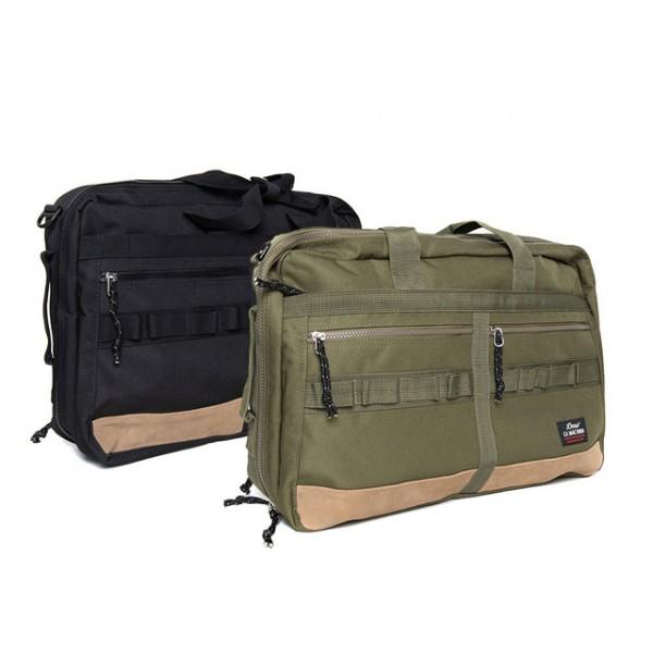 DEUS EX MACHINA Trey 3-Way Bag