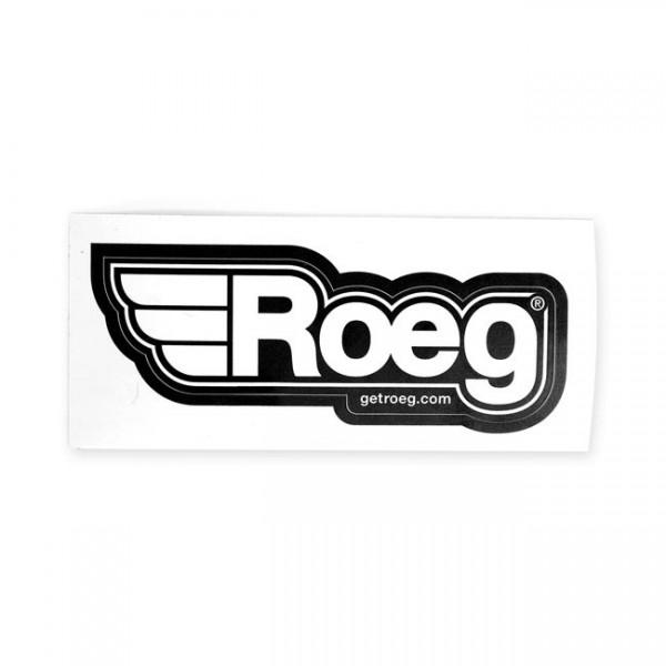 """ROEG Aufkleber - """"OG Logo"""""""