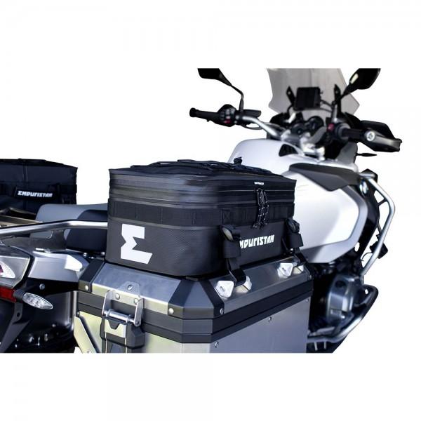 ENDURISTAN Gepäcktasche Pannier Topper L wasserdicht 15L