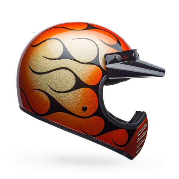 """BELL Moto 3 - """"Chemical Candy Flames"""" - ECE"""
