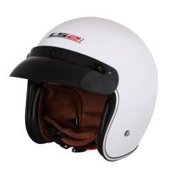LS2 Bobber-Helmet-Shield