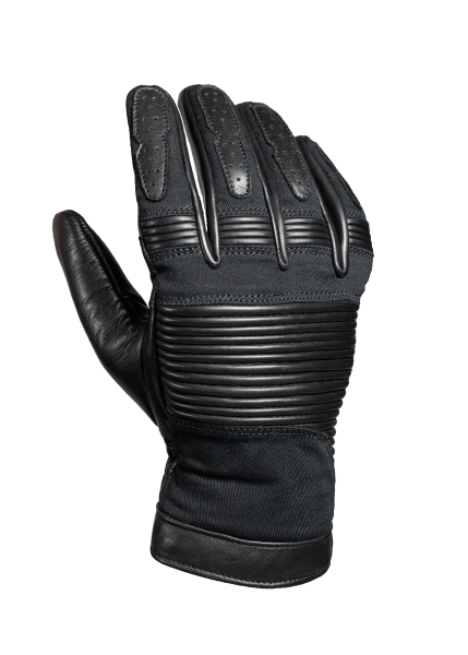 JOHN DOE gloves Durango black
