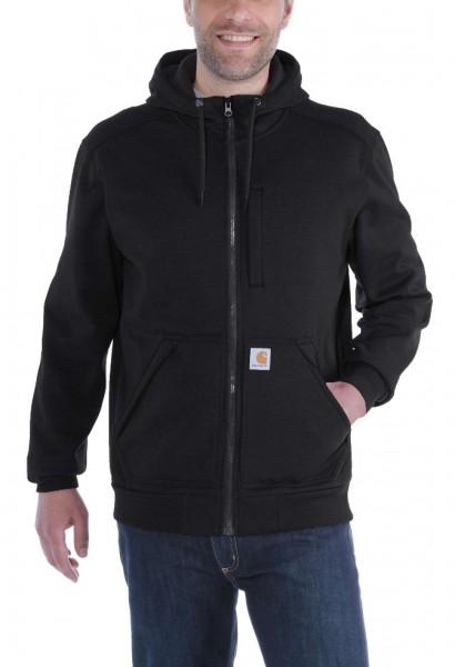 Carhartt Wind Fighter Sweatshirt black