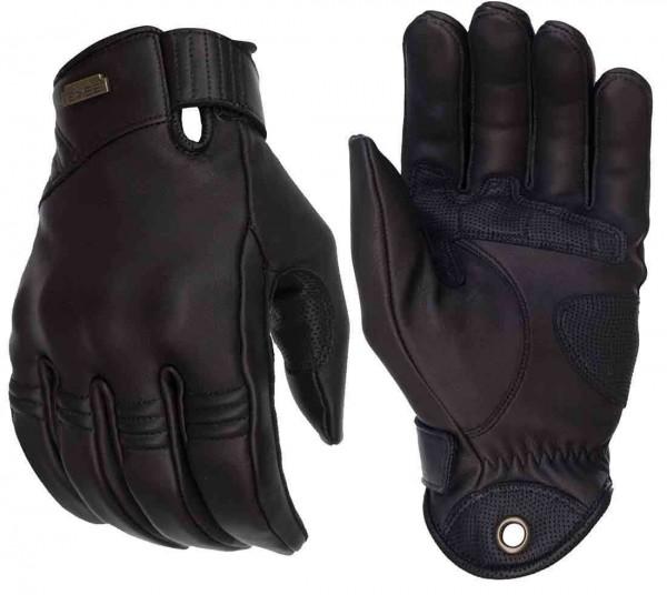 "ESKA Handschuhe - ""Silky"" - schwarz"
