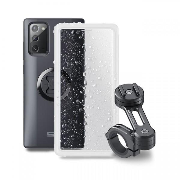 SP CONNECT Handyhalterung Moto Bundle für Samsung Note20