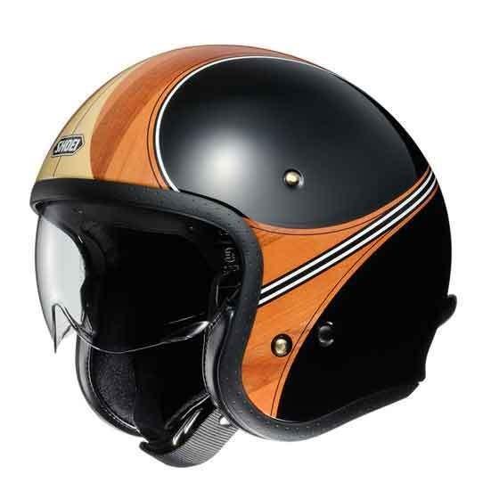 """SHOEI Helmet J.O - """"Waimea TC-10"""" - ECE"""