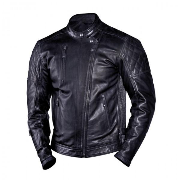 ROLAND SANDS DESIGN motorcycle jacket Clash in black