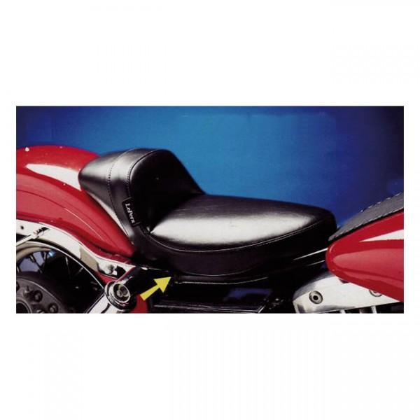 "LEPERA Sitz - ""Daytona Sport solo seat"" - 64-84 FL, FX (NU)"