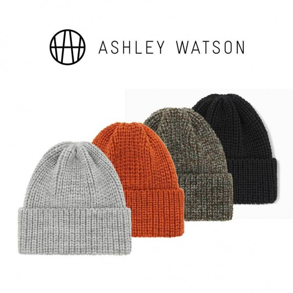 "ASHLEY WATSON Mütze - ""Thurcroft Hat"""