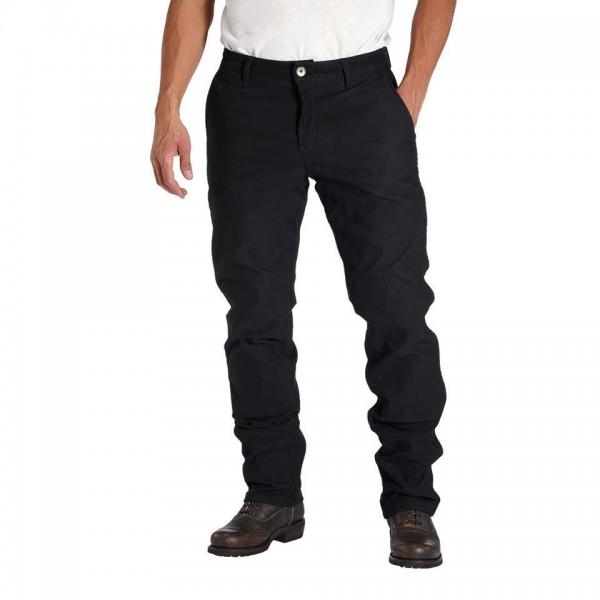 """ROKKER Jeans - """"Chino 1"""" - schwarz"""