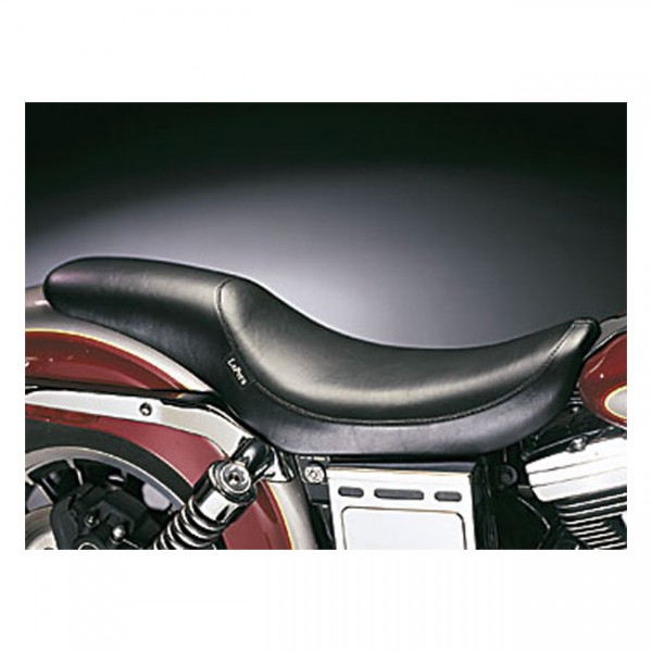 """LEPERA Seat - """"LePera, Silhouette seat. Gel"""" - 96-03 Dyna (excl. FXDWG) (NU)"""