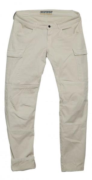 "DAINESE 72 Hose - ""Atar Tex Pants"" - feather-gray"