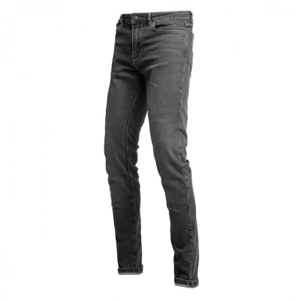 JOHN DOE jeans Dylan Mono in black