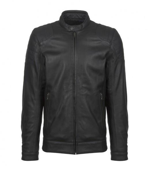 JOHN DOE Jacket Roadster black