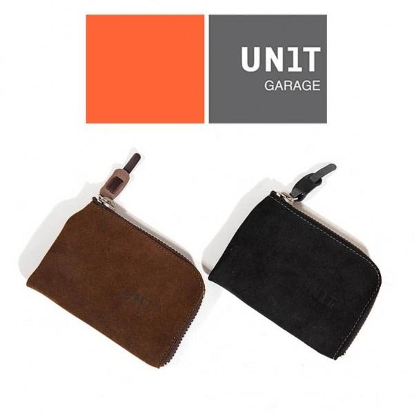 "UNITGARAGE - ""Phone Case & Wallet"""