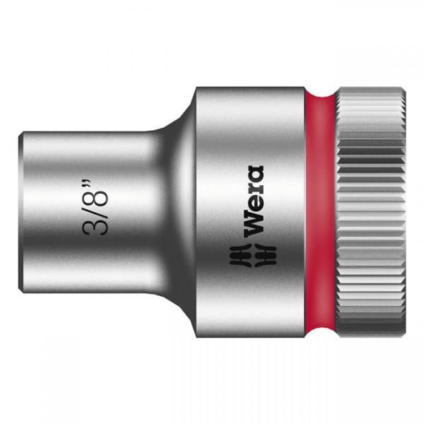 "WERA Tools - ""Zyklop 1/2"" socket - US sizes 3/8"""" - 1/2"" drive"