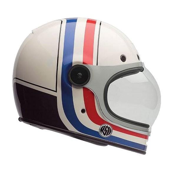 BELL Bullitt Helmet DLX RSD Viva ECE