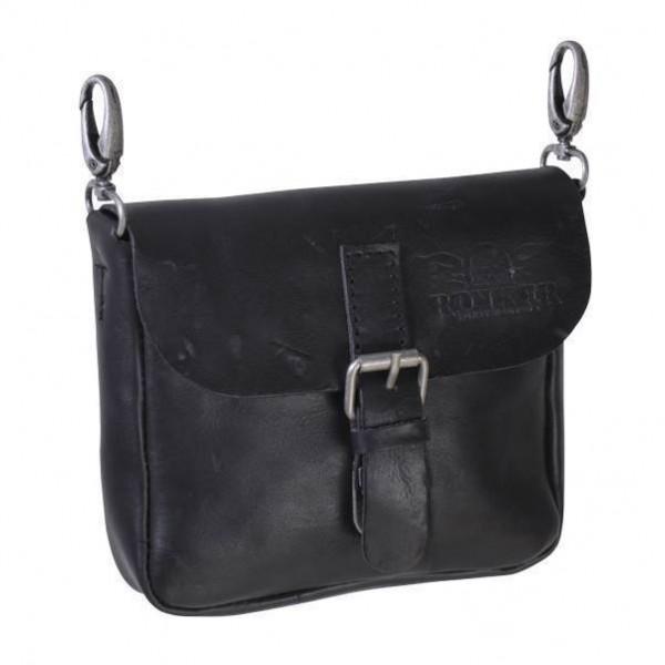 """ROKKER - """"Belt Bag"""" - black"""