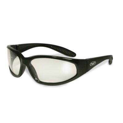 "GLOBAL VISION Goggles - ""Hercules 24"" - photochromatic"