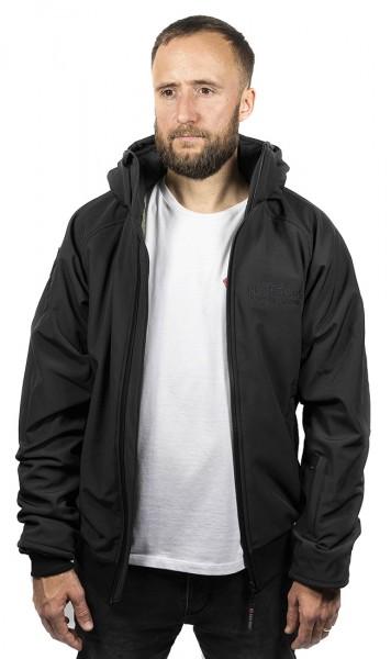 JOHN DOE Jacket Softshell 2 in 1