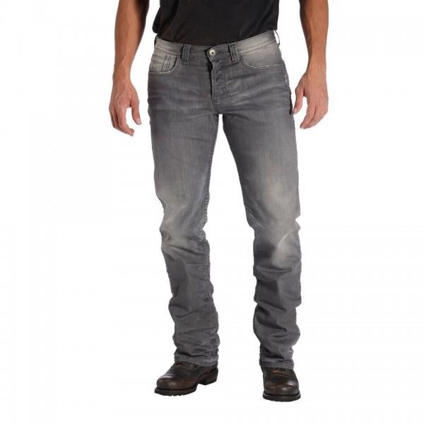 "ROKKER Jeans - ""Rebel"" - grey"