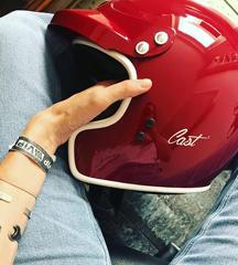 Rallye Helmets