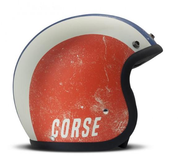 DMD Open Face Helmet Vintage Squadra Corse