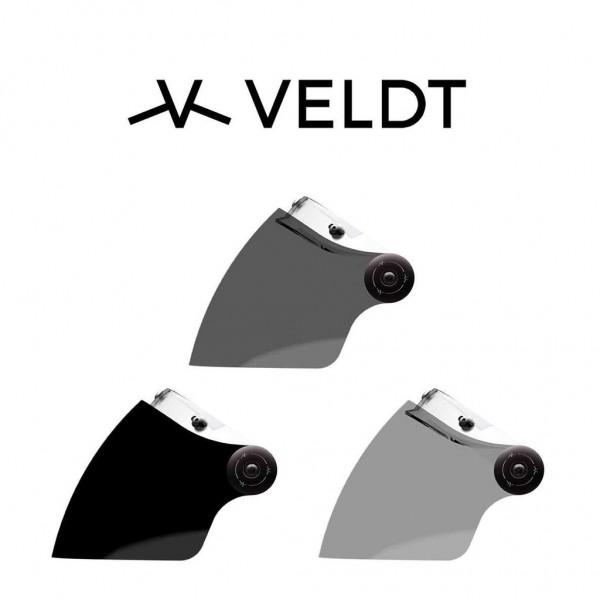 """VELDT Mark 1 - """"Visor Short"""""""