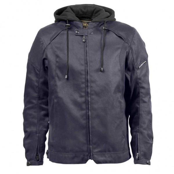 "ROLAND SANDS Jacket - ""Trent"" - black"