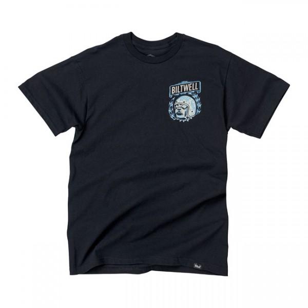 BILTWELL T-Shirt Bully