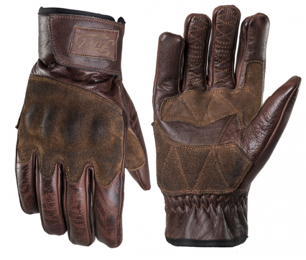 Fuel Gloves Rodeo brown
