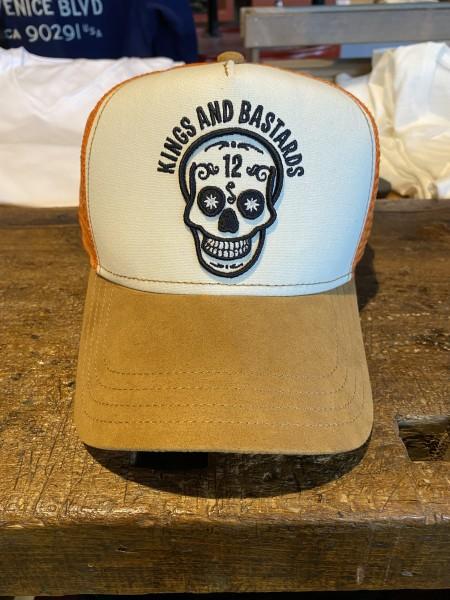KINGS & BASTARDS Hat 01/2021