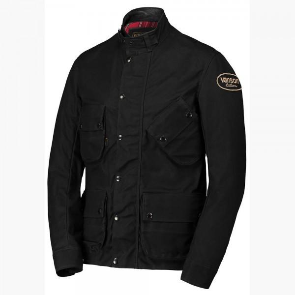 VANSON Jacket Stormer