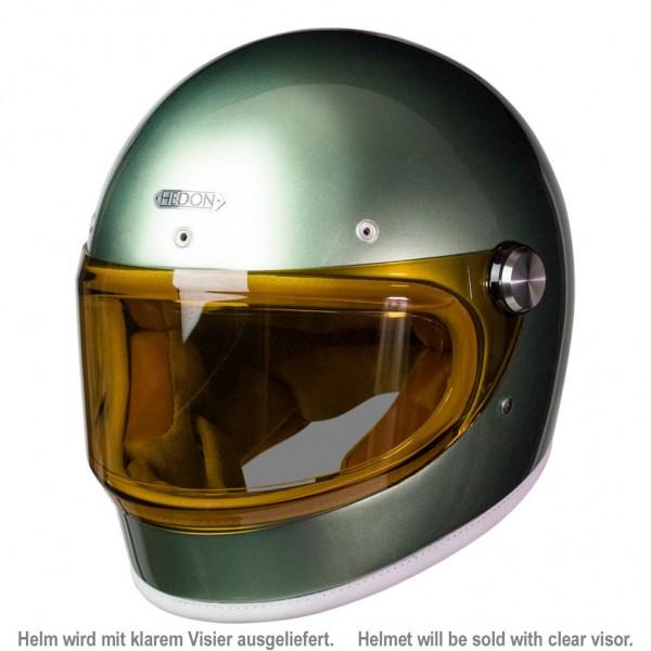 """HEDON Heroine Racer - """"Metallic Jag"""" - ECE"""