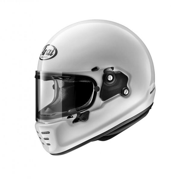 "ARAI Helmet Concept X ""White"" ECE"