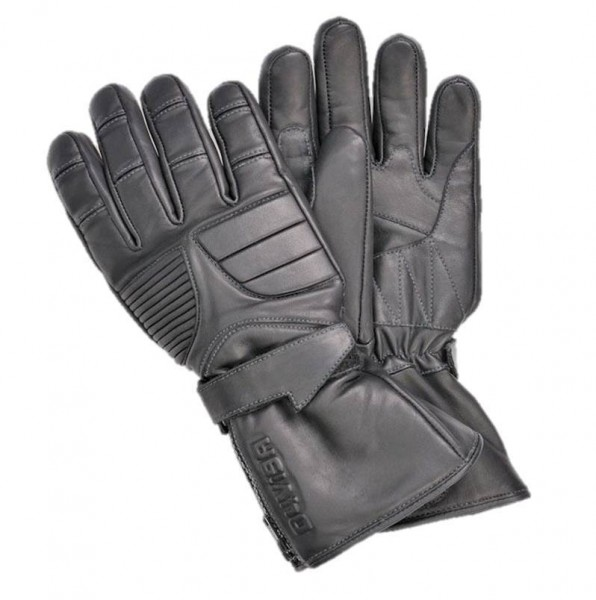 "DAVIDA - ""Winter Gloves"" - Women's Motorcycle Gloves lined"