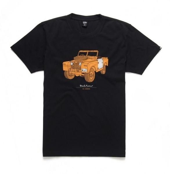 DEUS EX MACHINA T-Shirt The Landie