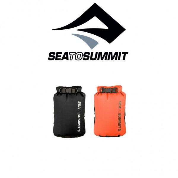 """SEA TO SUMMIT - """"Big River Dry Bag"""" - 5L, wasserdicht"""