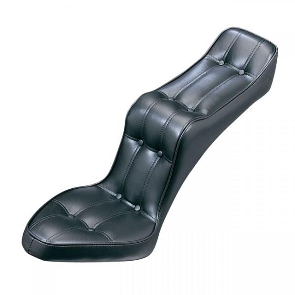 "LEPERA Sitz - ""Rigid Baron II - 1-piece seat. Low"" - Rigid frames"