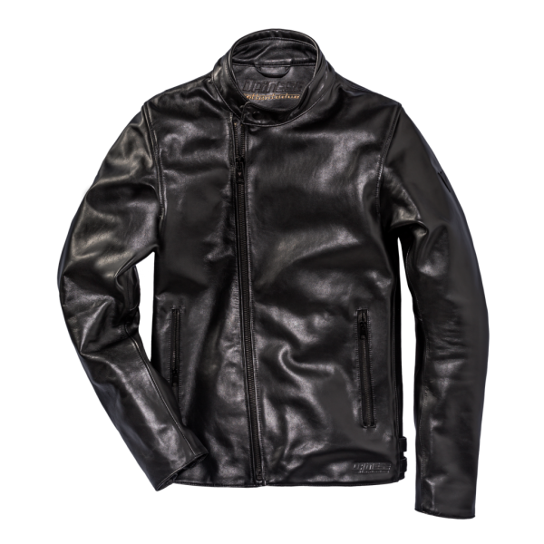 "DAINESE 72 Jacket - ""Chiodo 72"" - black"