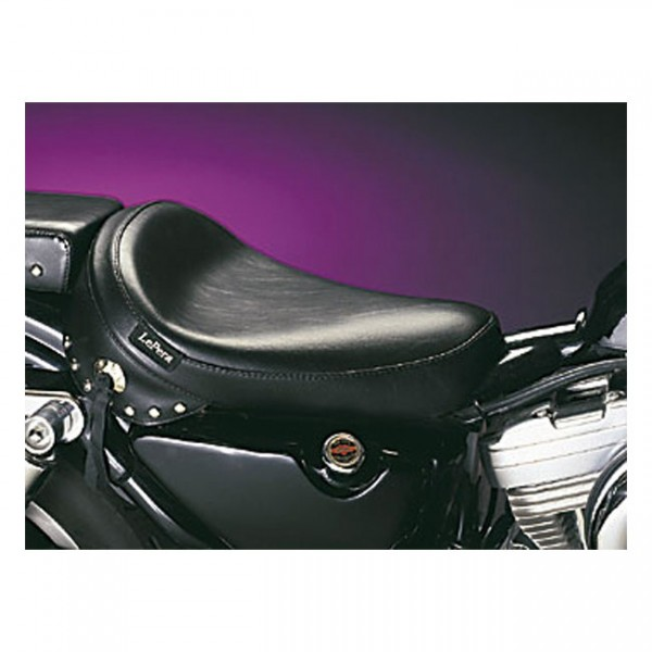 "LEPERA Seat - ""LePera, Sanora solo seat. Smooth with skirt"" - 79-81 XL(NU)"