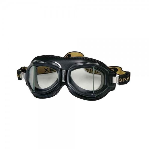 """CLIMAX Brille - """"520"""" - schwarz & schwarz"""