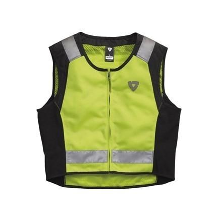 """REV'IT Warnweste - """"Athos Air Vest"""" - neongelb"""